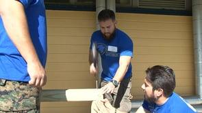 The Mission Continues Spruce Up Kelso Elementary