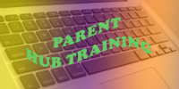 Parent HUB Trainings