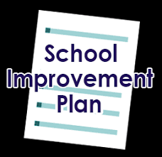 Whidby TIP - School Improvement Plan