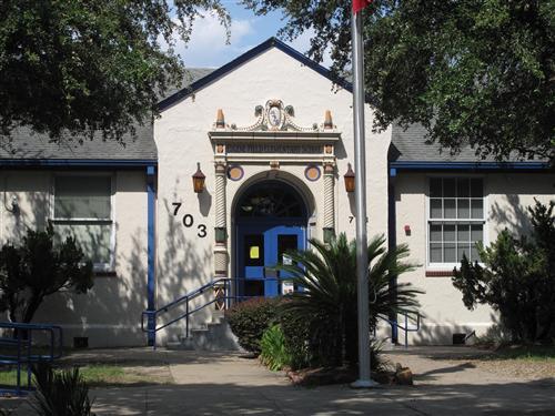 History Elementary School School Eugene Field Elementary