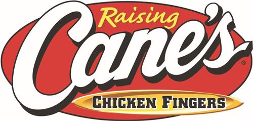 Raising Cane's - Dukes of Hazard Location
