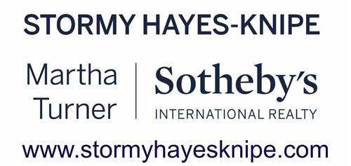 Martha Turner Sotheby's International Realty
