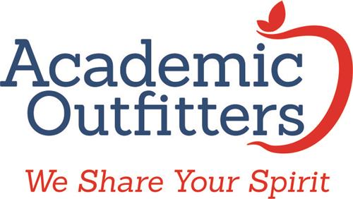 Academic Outfitters - We Share Your Spirit