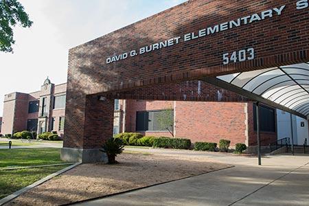 2007 Bond Archive Burnet Elementary