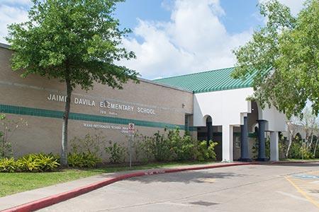 2007 Bond Archive Davila Elementary