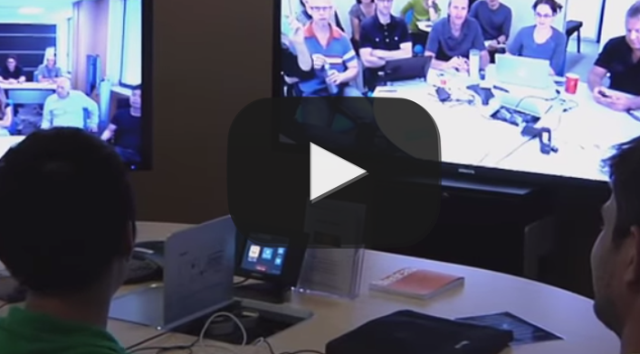 Steelcase: Video Conferencing