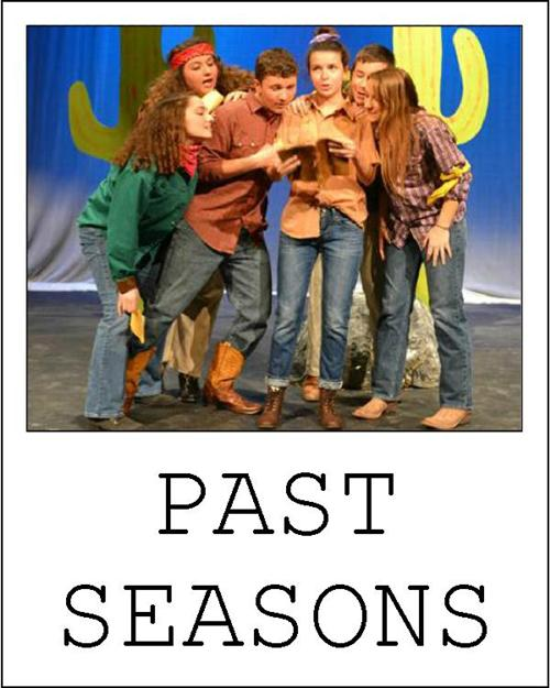 past seasons