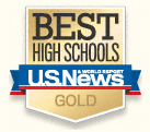 US News awards DeBakey HSHP at # 3 in Texas and #17 in the Nation