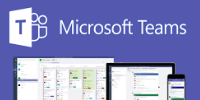 Click Here for Instructions on Accessing Microsoft Teams