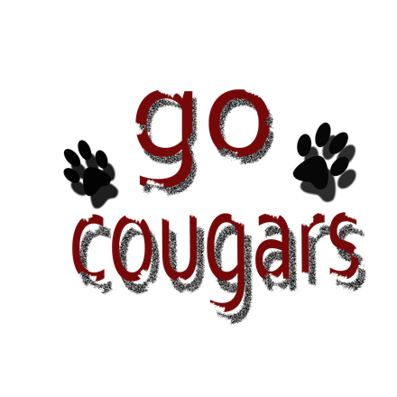 go cougars