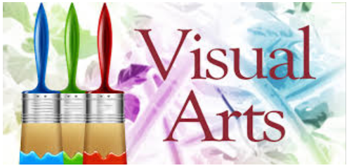 Visual Art Students of the Week