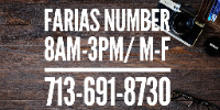 Farias Number and School Hour Details