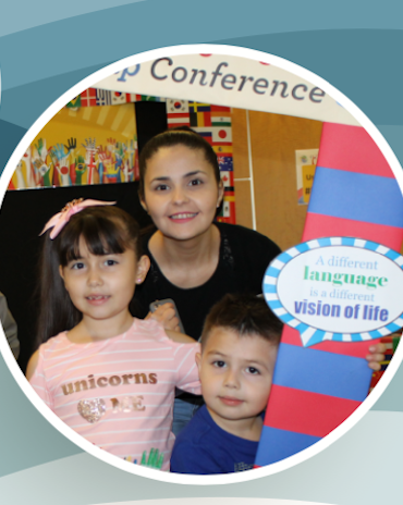 Multilingual Parent Leadership Conference Saturday, October 24