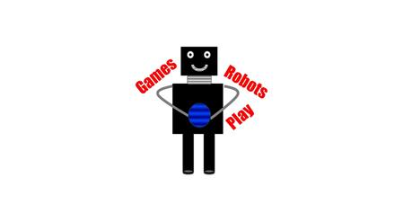 Games Robots Play