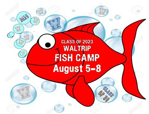 Waltrip Fish Camp