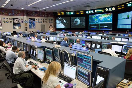Mission Control Academy with NASA and CSA