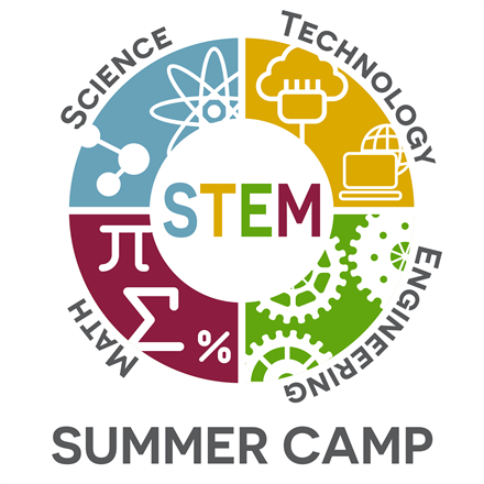 STEM Summer Camps for Elementary, Middle, and High School Students