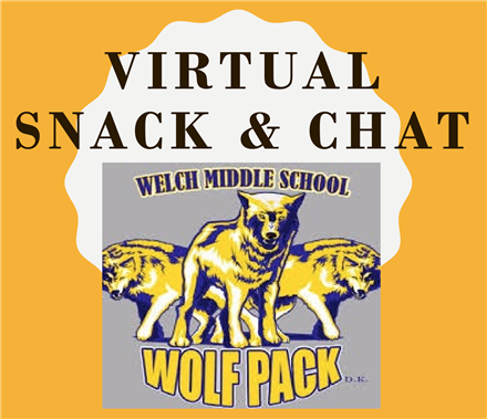 Snack & Chat