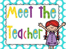 Virtual Meet the Teacher Event