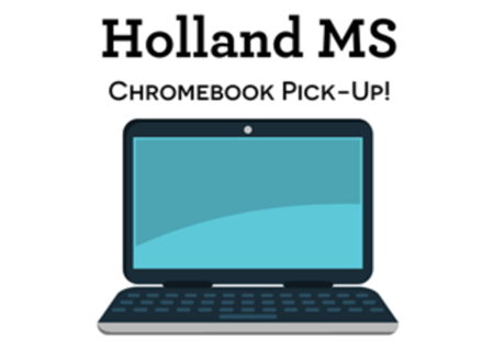 VILS Chromebook Rollout