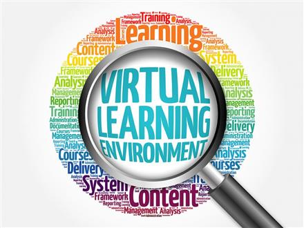 Parent Introduction to Virtual Learning