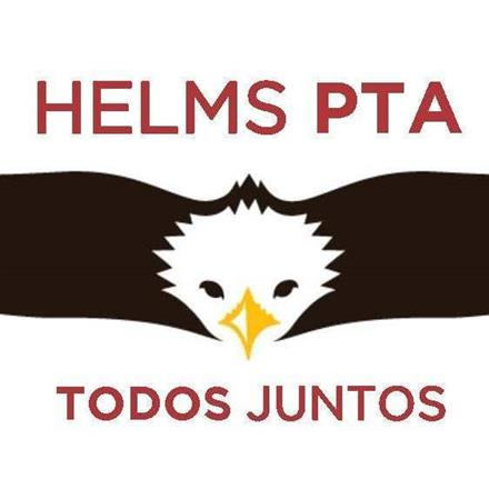 Helms PTA Website /  Sitio web de Helms PTA