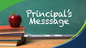 Parent Communication from Mrs. Perejón - September 21, 2020  (Click here for more info)
