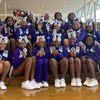 Cheer Team wins first in Cheerleading Championships!