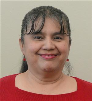Picture of Ms. gonzalez