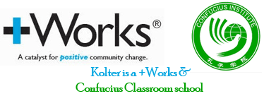 Kolter is a +Works & Confucius Classroom School