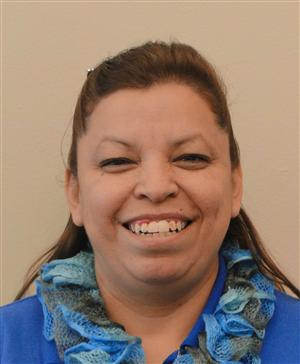picture of Ms. Gutierrez