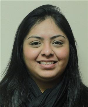 picture of ms. martinez
