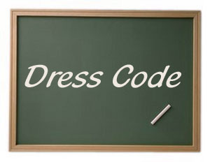 Dress Code Requirements for 2016-2017