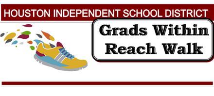 Grads Within Reach Walk