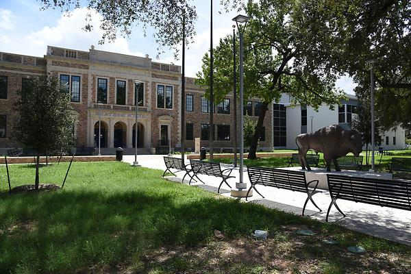 Milby HS awarded LEED Silver certification