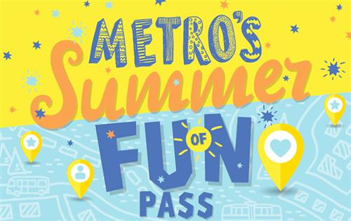 Metro Summer of Fun