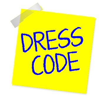 Changes to Dress Code for 2018-19 School Year
