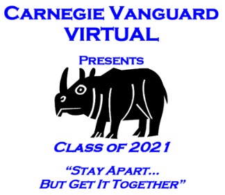 """Stay Apart… But Get It Together"" - CVHS Virtual College Night for Juniors  Video"