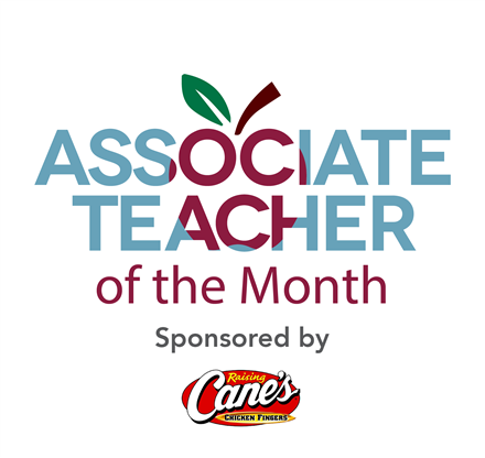 Patricia Kane - HISD Associate Teacher of the Month
