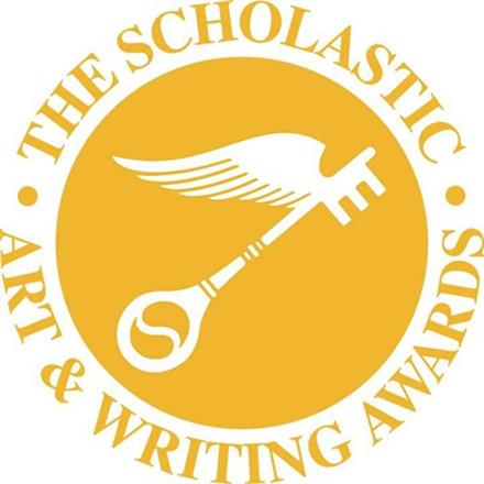 Scholastic Art and Writing Award Winners