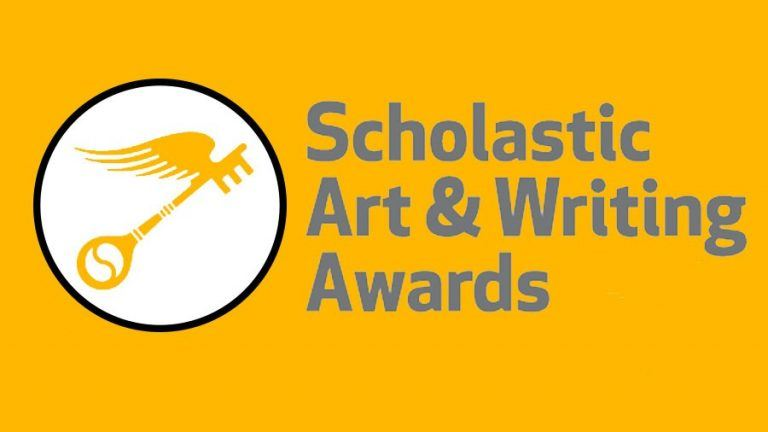 CVHS Scholastic Art & Writing Awards Winners
