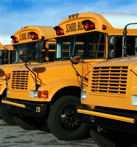 NEW HISD Bus SCHEDULES (updated 10/26) & Badge System