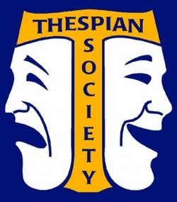 CVHS Junior Selected as Texas State Thespian Officer