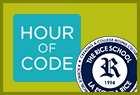 HOUR of CODE at The Rice School