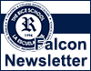 Rice Falcon Newsletter