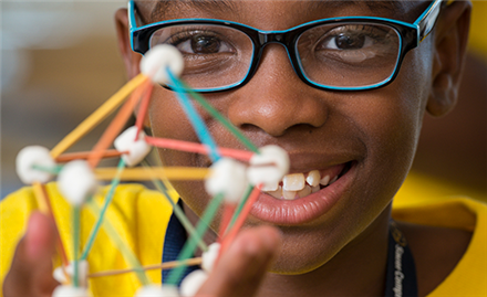 Specialty schools in STEM, IB, and more