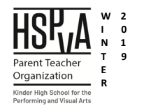 PTO Winter Newsletter
