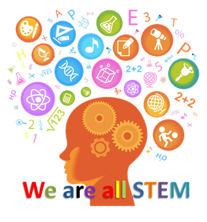 We are all STEM!