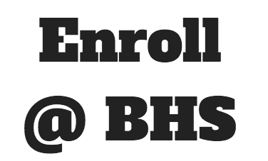 Enroll at Bellaire for the 2019-2020 School Year