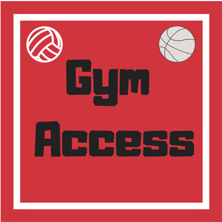 Gym Access During Construction